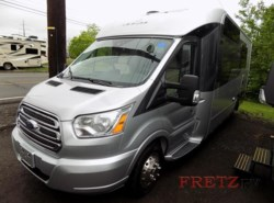 New 2017  Leisure Travel Wonder W24MB by Leisure Travel from Fretz  RV in Souderton, PA