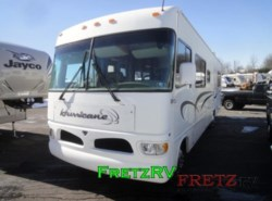 Used 2002 Four Winds International Hurricane 30Q MTRH. available in Souderton, Pennsylvania
