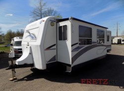 Used 2001  Holiday Rambler  Alum Lite 33FKS by Holiday Rambler from Fretz  RV in Souderton, PA