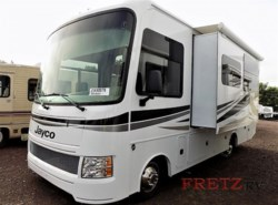 New 2018  Jayco Alante 26X by Jayco from Fretz  RV in Souderton, PA