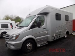 Used 2016  Pleasure-Way Plateau XL MB by Pleasure-Way from Fretz  RV in Souderton, PA