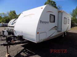 Used 2007  Keystone Passport 280BH by Keystone from Fretz  RV in Souderton, PA