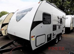 New 2018  Winnebago Micro Minnie 1706FB by Winnebago from Fretz  RV in Souderton, PA