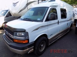 Used 2006  Roadtrek Roadtrek - 210 Popular 210-Popular by Roadtrek from Fretz  RV in Souderton, PA
