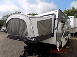 Used 2016  Jayco Jay Feather X17Z by Jayco from Fretz  RV in Souderton, PA