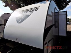 New 2018  Winnebago Micro Minnie 2106FBS by Winnebago from Fretz  RV in Souderton, PA