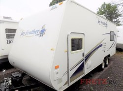 Used 2009  Jayco Jay Feather EXP 213 by Jayco from Fretz  RV in Souderton, PA