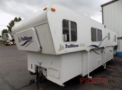 Used 2001  TrailManor 2720 SL TRL. by TrailManor from Fretz  RV in Souderton, PA