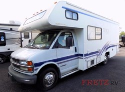 Used 2000  Fleetwood Tioga 23B by Fleetwood from Fretz  RV in Souderton, PA