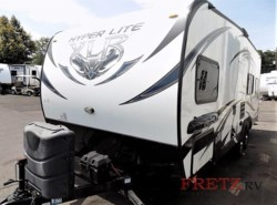 Used 2014  Forest River XLR Hyper Lite 24HFS by Forest River from Fretz  RV in Souderton, PA
