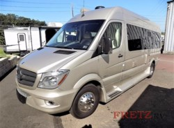 Used 2016  Pleasure-Way Plateau FL by Pleasure-Way from Fretz  RV in Souderton, PA
