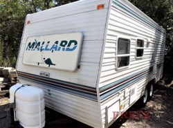 Used 1999  Fleetwood Mallard 19N by Fleetwood from Fretz  RV in Souderton, PA