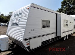Used 2006  Dutchmen Classic 29QGS by Dutchmen from Fretz  RV in Souderton, PA