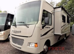 Used 2014  Winnebago Vista 31KE by Winnebago from Fretz  RV in Souderton, PA