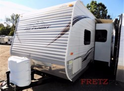 Used 2013  Jayco Jay Flight 25BHS by Jayco from Fretz  RV in Souderton, PA