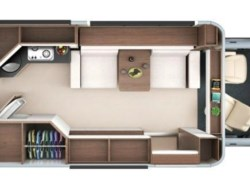 New 2018  Leisure Travel Wonder W24 FTB by Leisure Travel from Fretz  RV in Souderton, PA