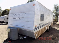 Used 2004  Gulf Stream Innsbruck I24 BHL TRL. by Gulf Stream from Fretz  RV in Souderton, PA