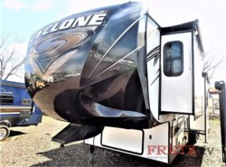 Used 2013  Heartland RV Cyclone 3800 by Heartland RV from Fretz  RV in Souderton, PA