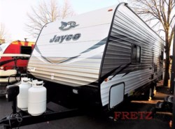New 2018  Jayco Jay Flight 21QB by Jayco from Fretz  RV in Souderton, PA