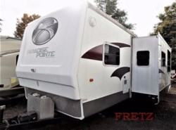 Used 2007  CrossRoads  PARADISE POINT 36' TRL. by CrossRoads from Fretz  RV in Souderton, PA