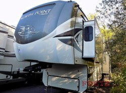 New 2018  Jayco North Point 381DLQS by Jayco from Fretz  RV in Souderton, PA