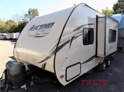 Used 2015  EverGreen RV Ascend Cloud Series C183RB by EverGreen RV from Fretz  RV in Souderton, PA