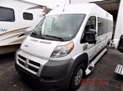 Used 2016  Pleasure-Way Lexor TS by Pleasure-Way from Fretz  RV in Souderton, PA
