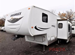 Used 2013  Gulf Stream Innsbruck 245FBW by Gulf Stream from Fretz  RV in Souderton, PA