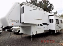 Used 2003  Jayco Designer 32 RLTS by Jayco from Fretz  RV in Souderton, PA