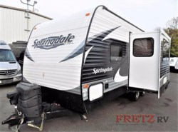 Used 2015 Keystone Springdale 225 SG available in Souderton, Pennsylvania