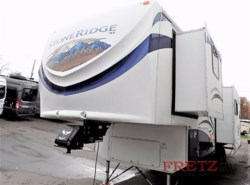 Used 2011  K-Z Stoneridge 37RB by K-Z from Fretz  RV in Souderton, PA
