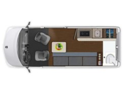 New 2018  Hymer  Carado Axion by Hymer from Fretz  RV in Souderton, PA