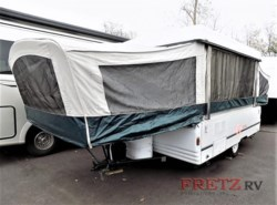 Used 1999  Coleman  SANTE FE Pop Up by Coleman from Fretz  RV in Souderton, PA