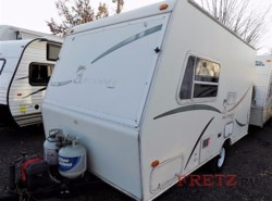 Used 2000  Jayco Kiwi TRL. by Jayco from Fretz  RV in Souderton, PA