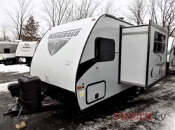 New 2018  Winnebago Micro Minnie 2100BH by Winnebago from Fretz  RV in Souderton, PA