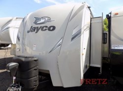 New 2017  Jayco Eagle HT 295DBOK by Jayco from Fretz  RV in Souderton, PA