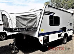 New 2018  Jayco Jay Feather X17Z by Jayco from Fretz  RV in Souderton, PA