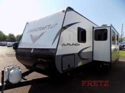New 2018  Starcraft Launch Outfitter 27BHU by Starcraft from Fretz  RV in Souderton, PA