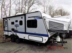 New 2018 Jayco Jay Feather 7 19XUD available in Souderton, Pennsylvania