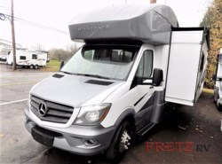 New 2018  Winnebago Navion 24D by Winnebago from Fretz  RV in Souderton, PA