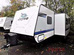 New 2018  Jayco Jay Feather 25BH by Jayco from Fretz  RV in Souderton, PA
