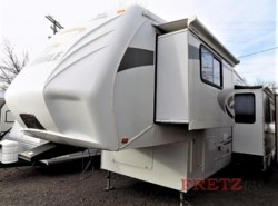 Used 2008  Jayco Eagle 291 RLTS by Jayco from Fretz  RV in Souderton, PA