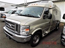 Used 2012  Pleasure-Way Excel TS by Pleasure-Way from Fretz  RV in Souderton, PA