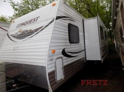 Used 2013  Gulf Stream Conquest Lite 259BH by Gulf Stream from Fretz  RV in Souderton, PA