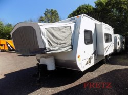 Used 2012  Jayco Jay Feather Ultra Lite X23B