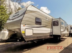 New 2019 Jayco Jay Flight 33RBTS available in Souderton, Pennsylvania