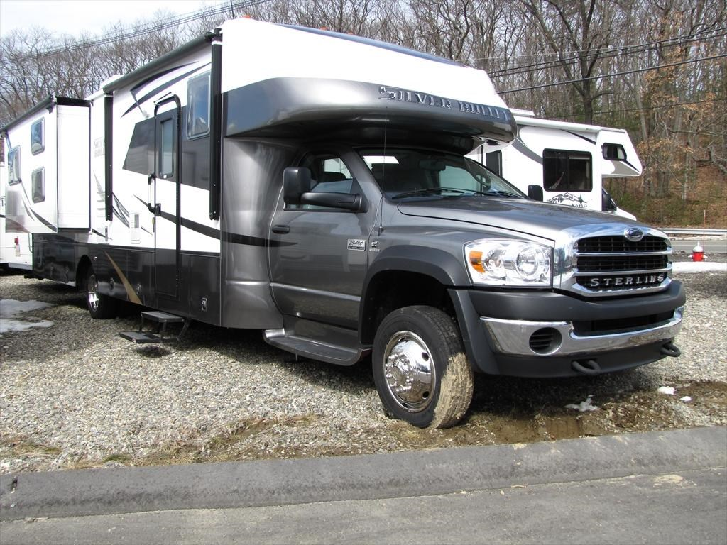 Used 2011 Gulf Stream Silver Bullet Available In Boylston Massachusetts