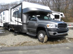 Used 2011 Gulf Stream Conquest Silver Bullet 35C available in Boylston, Massachusetts