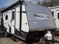 Used 2016  Gulf Stream Ameri-Lite 198BH by Gulf Stream from Fuller Motorhome Rentals in Boylston, MA