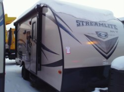 New 2016  Gulf Stream StreamLite 18RBD by Gulf Stream from Fuller Motorhome Rentals in Boylston, MA